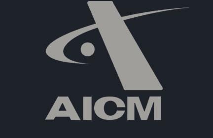 AICM logo
