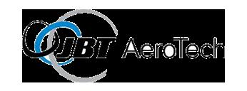JBT AeroTech logo
